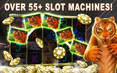Game Slots: VIP Deluxe Slot Machines Free - Vegas Slots APK for Windows Phone