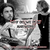 Why Do We Play Answers? (feat. Angelo Gregorio)