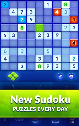 Sudoku Wizard Screenshot