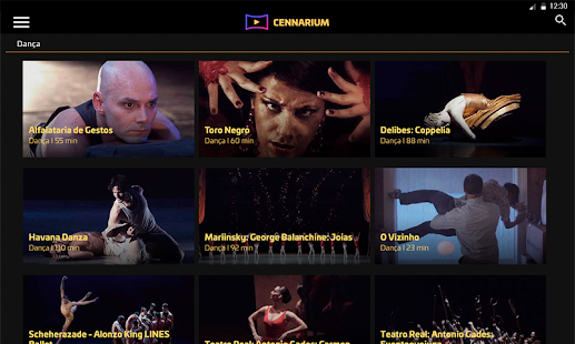 Cennarium- screenshot thumbnail