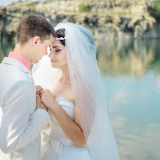 Wedding photographer Maksim Eysmont (eysmont). Photo of 25.07.2018