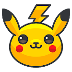 Pikachu Wallpaper Fan Art Icon
