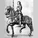 Ivanhoe by Walter Scott icon