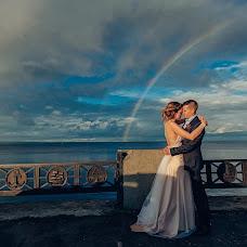 Wedding photographer Anton Uglin (UglinAnton). Photo of 17.10.2016