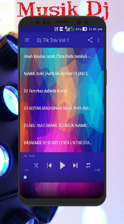 Dj Tik Tok 2018 Hd Apk Download Apkindo Co Id