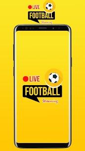 Descargar Live Football Tv Streaming para PC ✔️ (Windows 10/8/7 o Mac) 1