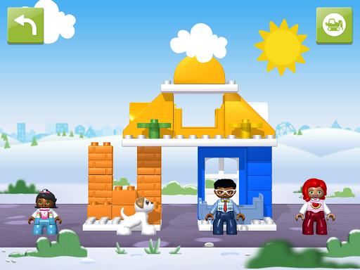 LEGOu00ae DUPLOu00ae Town 2.3.0 screenshots 9