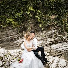 Wedding photographer Alesya Osipova (osipovphoto). Photo of 21.11.2017