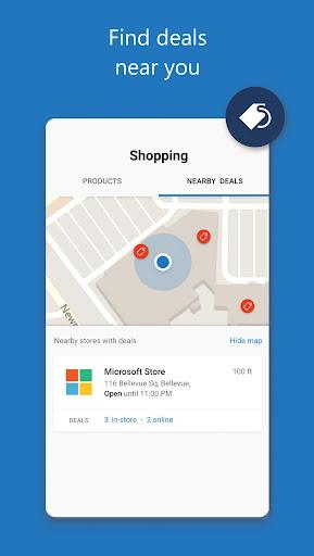 Microsoft Edge 45.07.4.5054 Screenshots 7
