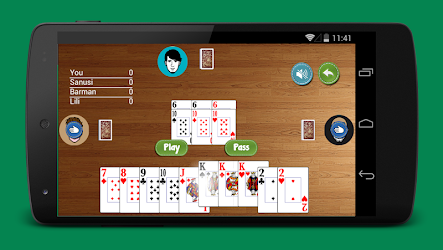 Capsa Susun Offline APK Download – Free Card GAME for Android 3