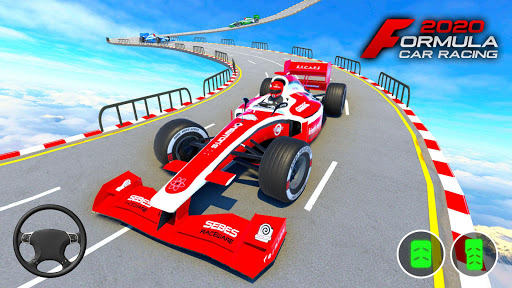 Formula Car Racing Stunt: Ramp Car Stunts 1.1.1 screenshots 1