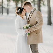 Wedding photographer Filipp Dobrynin (filippdobrynin). Photo of 17.02.2018