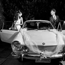 Wedding photographer Giulio Schirosi (schirosi). Photo of 08.02.2014