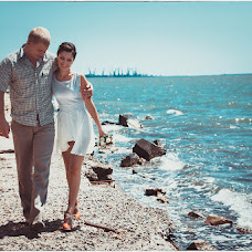 Wedding photographer Tatyana Godovanec (Ellaija). Photo of 29.05.2014
