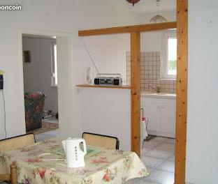 appartement à Rustenhart (68)