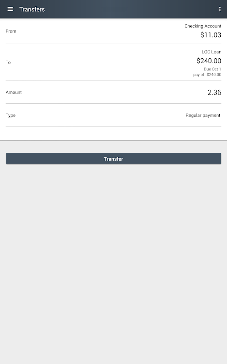 Southwest Bank, a division of Simmons Bank – (Android Sovellukset
