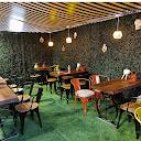 The Chocolate Room, Kothrud, Pune logo