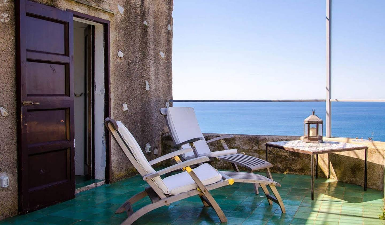 Villa avec piscine Atrani