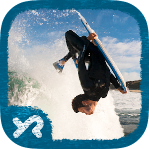The Journey – Bodyboard Game for PC and MAC