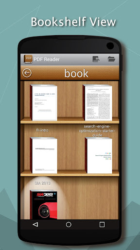 13 best eBook reader Android Apps - Android Authority