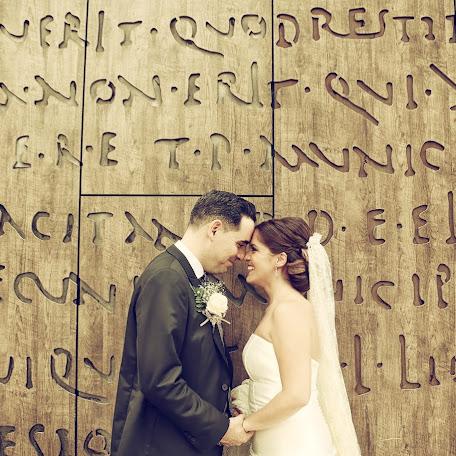 Fotógrafo de bodas Gustavo Valverde (valverde). Foto del 09.03.2017