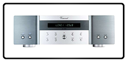 SV-232 Stereo Integrated Amplifier from Vincent Audio in the UK