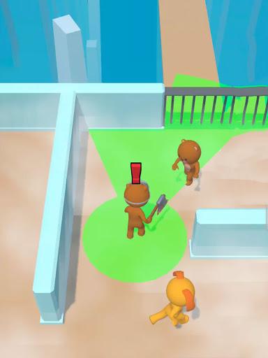 No One Escape apkmr screenshots 20