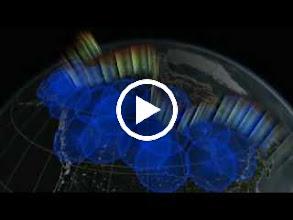 Video: ความลึกลับของแสงเหนือแสงใต้ (11 MB)