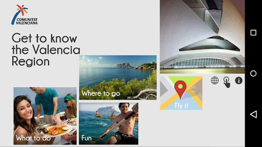 Get to Know Valencia Region