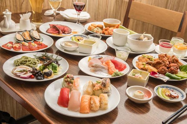 欣葉日本料理-信義新天地A11店