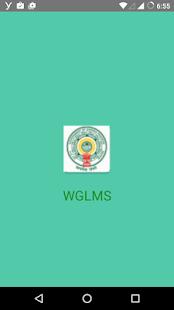 WGLMS - náhled