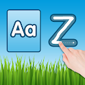 Letter Quiz: Learn your ABCs icon