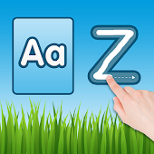 Letter Quiz: Learn your ABCs