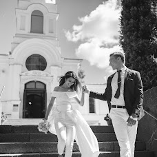 Wedding photographer Andrey Gali (agphotolt). Photo of 30.10.2017