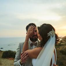 Wedding photographer Alya Balaeva (alyabalaeva). Photo of 22.06.2018