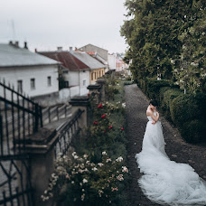 Wedding photographer Svetlana Raychuk (Clerstudio). Photo of 22.11.2017