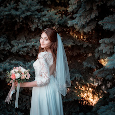 Wedding photographer Elena Yurchenko (lena1989). Photo of 15.01.2018