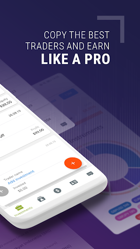 FBS CopyTrade - Online investment  Paidproapk.com 2