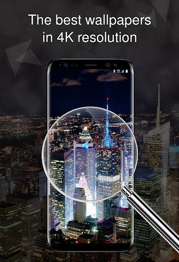 Download Night City Wallpapers 4k For Free Latest 1 0 20 Version