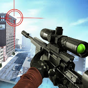 Sniper 2020: New Gun Offline Shooting Games 2020