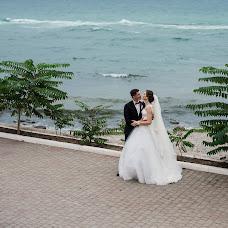 Wedding photographer Dmitriy Shpak (dimak). Photo of 27.02.2016