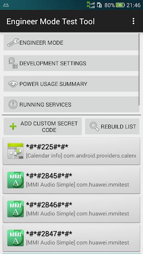 Development Settings 1.7.1 screenshots 9