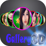 App Gallery 3D APK for Windows Phone