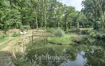 villa à Hennebont (56)