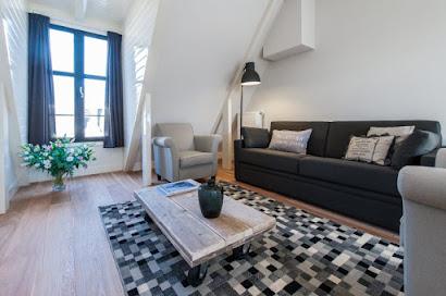 Toldwarsstraat Serviced Apartment
