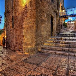 Jaffa by Catalino Adolfo   Jr. - Buildings & Architecture Public & Historical ( public&historical, buildings&architecture )