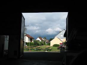 Photo: Treffen in der Fränkischen Schweiz