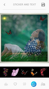 Download Nature Overlay Photo Blender For PC Windows and Mac apk screenshot 5