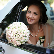Wedding photographer Oksana Mironyuk (Koliorova). Photo of 13.11.2012