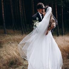 Wedding photographer Aivaras Simeliunas (simeliunas). Photo of 30.10.2017